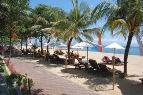 Besakih Beach Hotel
