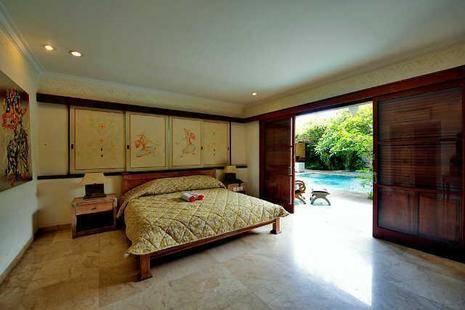 Taman Suci Suite & Villas