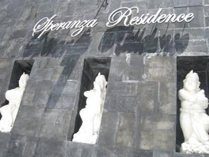 Speranza Residence