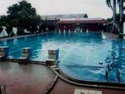 Geria Agung Mahajaya Hotel