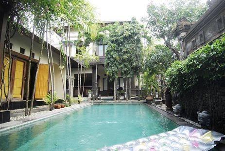 Villa Rumah Badung