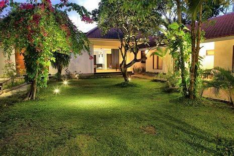 Patrisia Hotel Bali