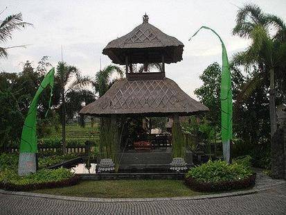 Bumi Linggah The Pratama Villas