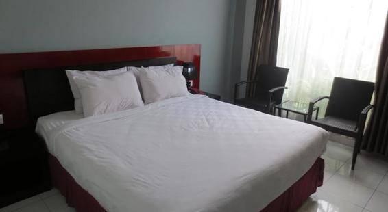 Shunda Hotel