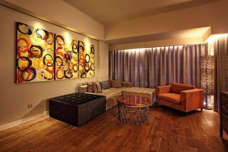 Ts Suites Bali