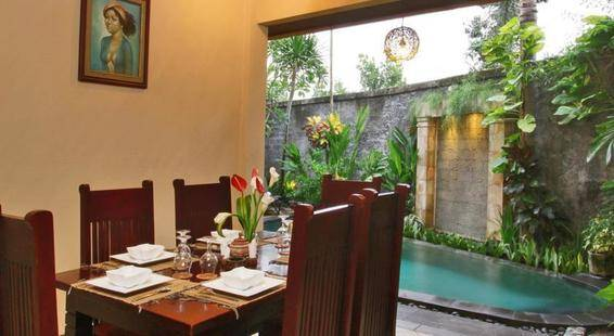 Bali Ayu Hotel And Villas