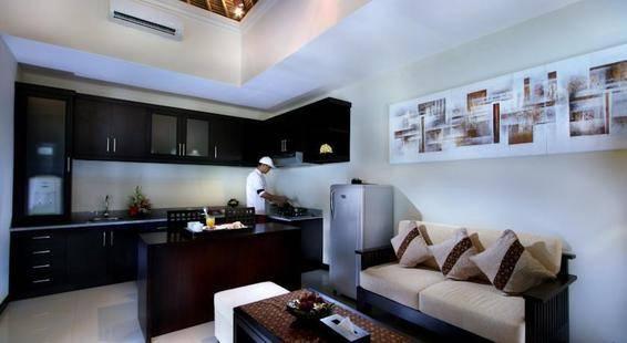 Bali Rich Luxury Villa's, Seminyak