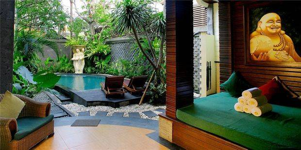 The Bali Dream Villa Seminyak