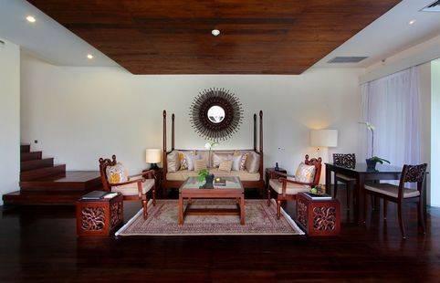 Javana Royal Villas