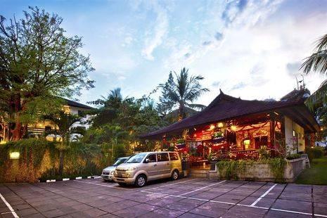 Bali Subak Hotel