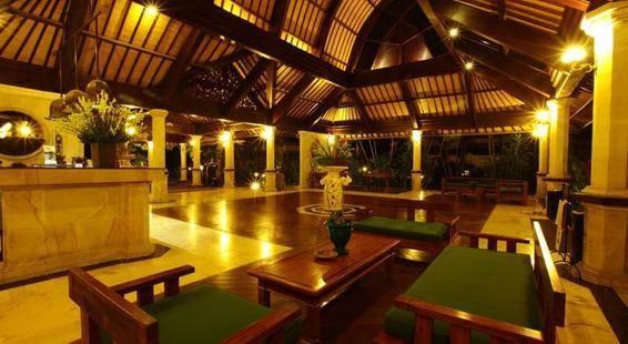 Hotel Vila Lumbung