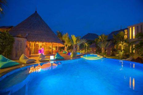 Blue Karma Resort