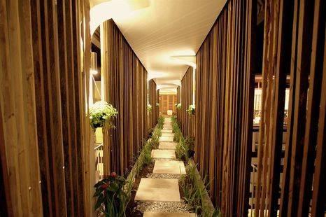 Grandmashotels Seminyak