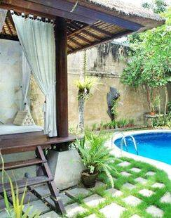 Bali Puri Ratu Villas