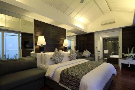 Astana Batubelig Suite Villa
