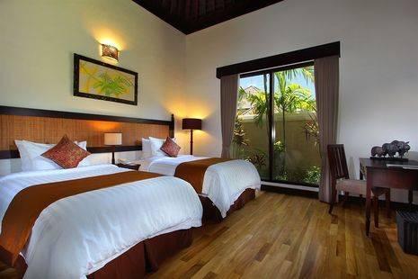Royal Kancana Villas And Spa