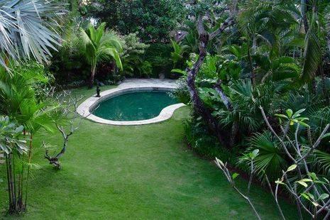 Villa Umah Kupu