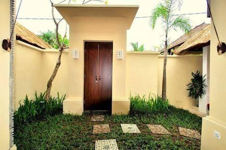 Jas Green Villas