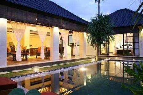 The Bli Bli Villas & Spa