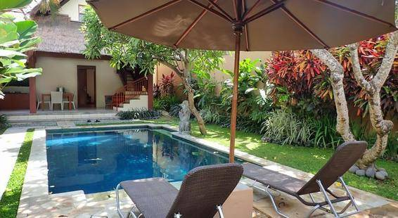 Mutiara Bali Boutique Resort Villas & Spa