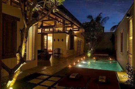 Bali Ginger Suites