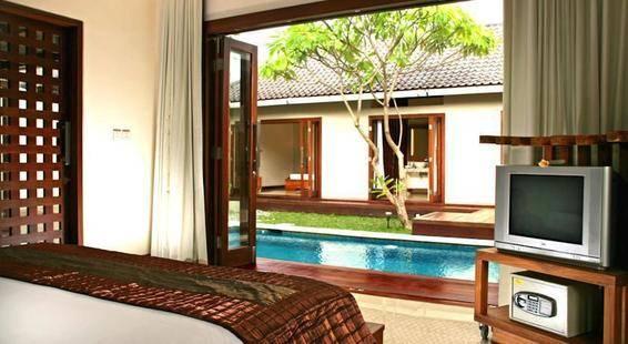 Grand Akhyati Villas & Spa