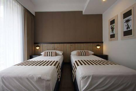 7 Bidadari Boutique Hotel