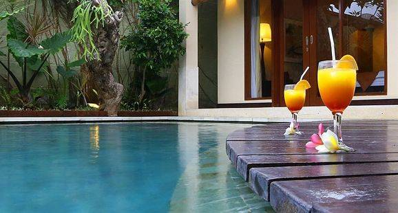 The Bali Bill Villa