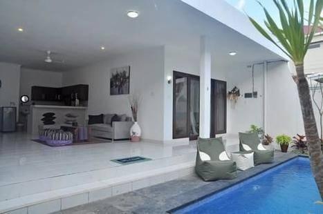 Ajee Villa Bali