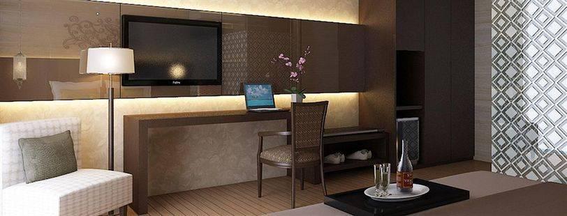 Golden Tulip Devins Hotel Seminyak