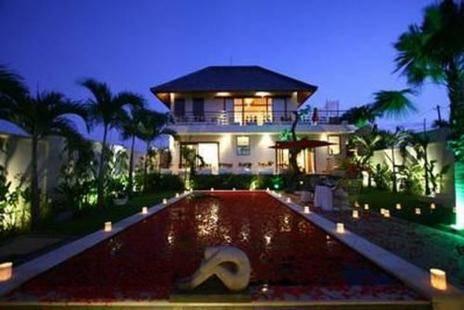 Happy Umalas Villas