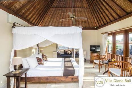 Villa Diana Bali