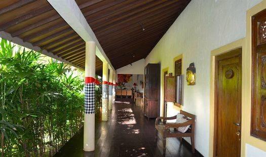 Villa Karisa