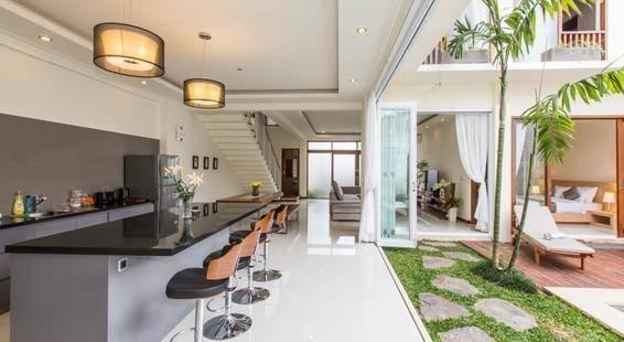 Villa Alaya By Nagisa Bali