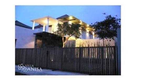 Villa Anisa