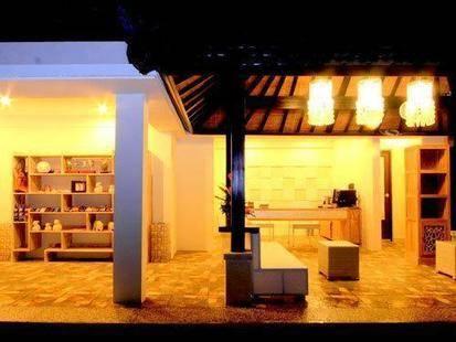 The Tukad Villa