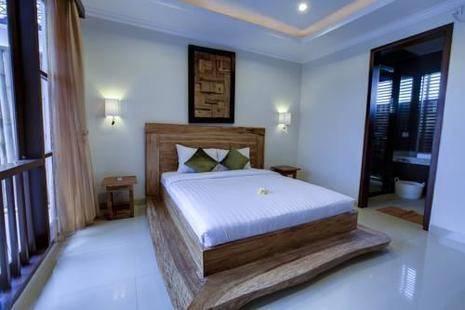 White Lotus Villa