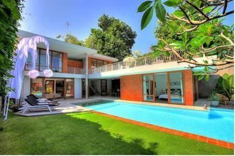 Villa 1950