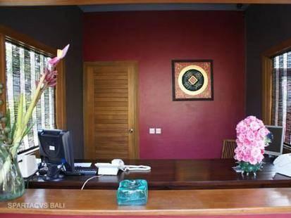 Spartacvs Bali Hotel