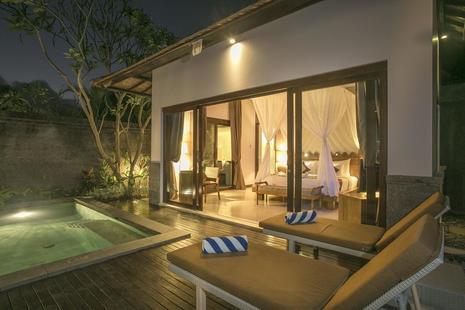 De Uma Lokha Luxury Villas & Spa