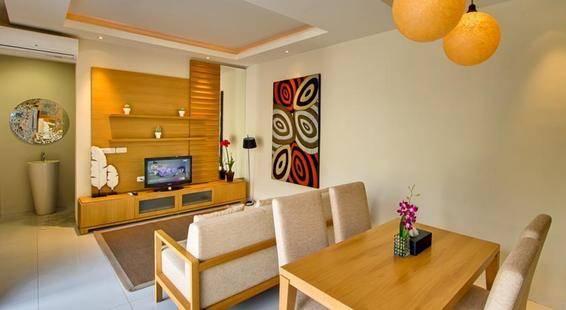 The Jineng Villas By Premier Hospitality Asia