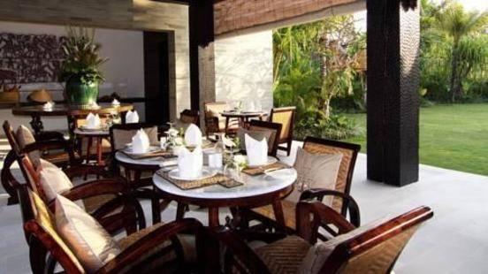 Vacation Club Villas Seminyak (Formerly Known As Ranadi Villa)