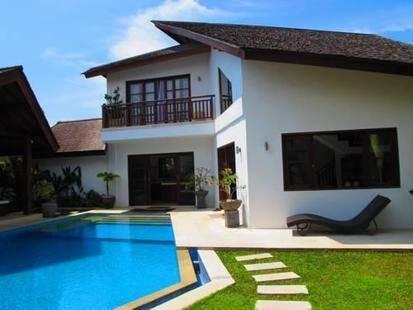Villa Origami