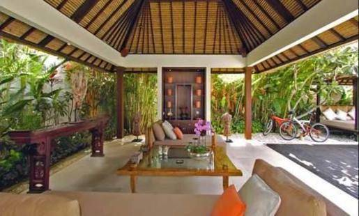 Villa Bali Asri