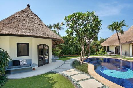 The Villas Bali Hotel & Spa