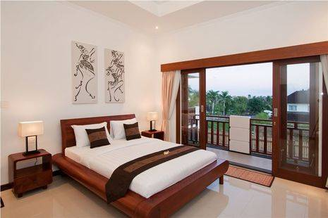 Villa Tropis