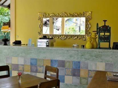 Aliya Boutique Homestay & Kitchen