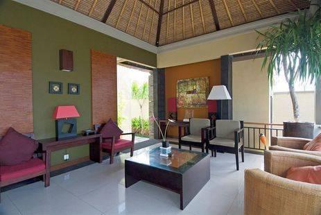 D' Alang Alang Villas