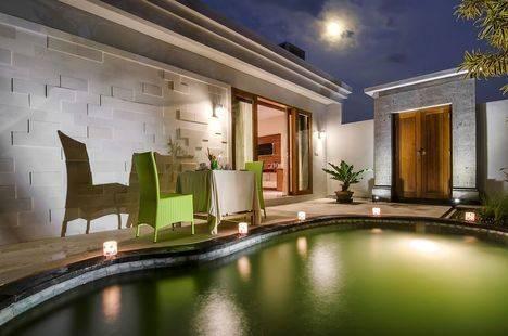 The Widyas Luxury Villa