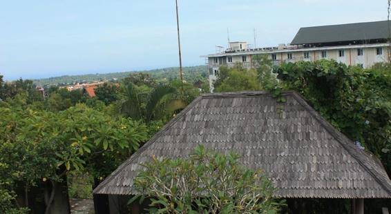 Hotel Puncak Jimbaran